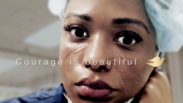 Courage is Beautiful