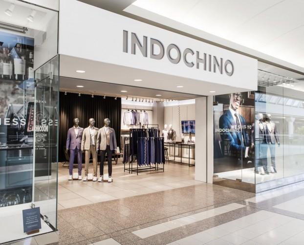 Indochino Store