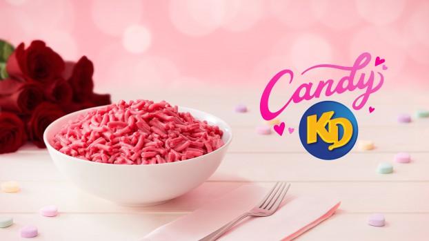 Kraft Heinz Canada-Kraft Dinner Releases Limited-1