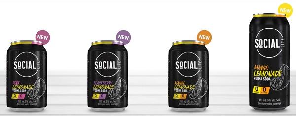 SocialLite-vodka
