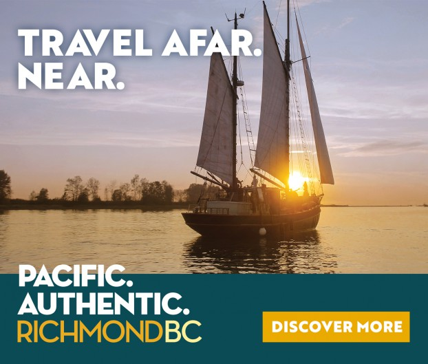 With international travel limited, Tourism Richmond wanted to remind regional visitors they could still 'Travel Afar. Near.' Through online videos, OOH, print ads, paid social and digital ads, C&B used incentive-based elements to create a sense of urgency and promote overnight hotel visits.