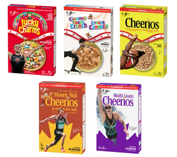 Cheerios-athletic-packaging-boxes