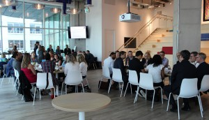 CMA - AMA Toronto Partnership Announcement Image