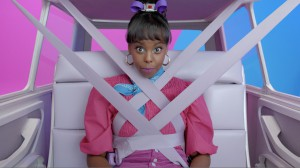 """For home and auto insurance provider Onlia, DDB Canada developed an approach that broke the rules for traditional advertising in the category. """"Safety Obsessed"""" is a fun, integrated campaign that features typical carsafety measures taken to a humorous extreme."""