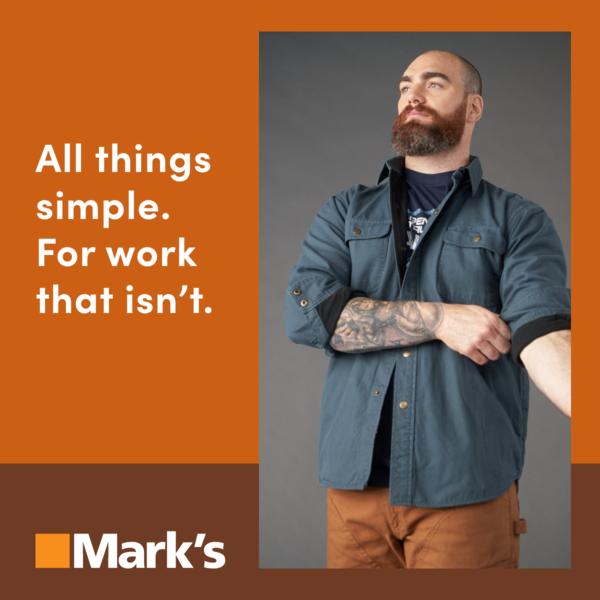 MARKS IMAGE