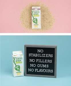 The best thing people can do as individuals to combat climate change is to adopt a plant-based diet. This was the message Earth's Own oat milk was looking to convey. To dispel the myth that taking a stand for the environment means sacrificing on taste, Media Experts created a digital-first campaign, which resulted in three-times faster growth than the category.