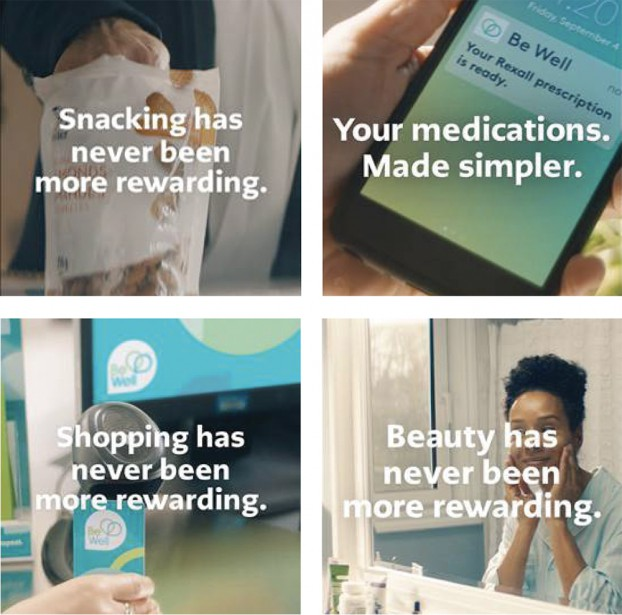 After nearly 20 years partnered with the Air Miles loyalty program, the Rexall chain of pharmacies launched its own loyalty program: Be Well. To drive membership, Media Experts created a three-month campaign beginning in September encouraging signups and app downloads. It resulted in 250,000 new registrations by the end of 2020.