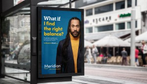Meridian Credit Union-Meridian launches brand campaign to help C