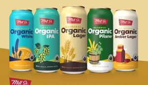 Organic Lineup