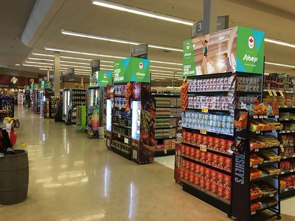 Sobeys Capital Incorporated-Empire launches -Feed the Dream- mov