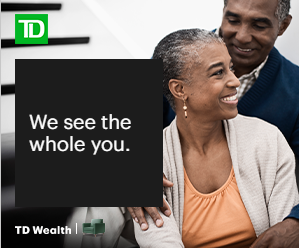 The fact that TD Wealth was able to transition seamlessly into digital marketing tools and technology so early in the pandemic came down to management buy-in. It's an understanding that digital marketing can solve business problems.