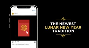 Zulu created an Instagram campaign for Interac to demonstrate virtual ways to engage in Lunar New Year traditions, such as exchanging gifts of money.
