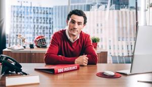 Budweiser Canada-Budweiser Reveals Twist on Insurance Industry E