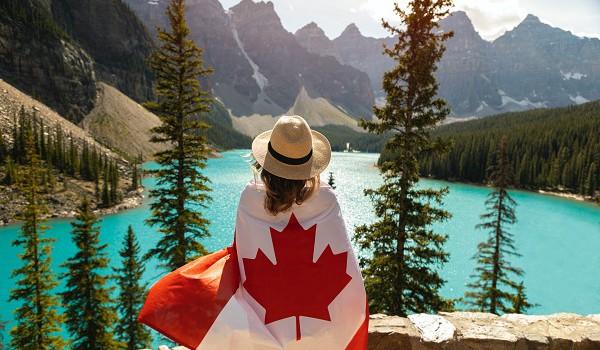 Canada-tourism