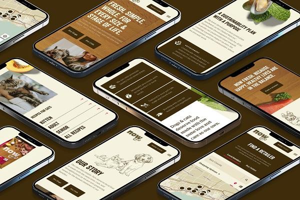 Petcurean Mobile - image