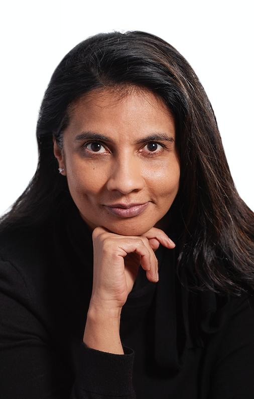 Shilpa Tiwari Headshot