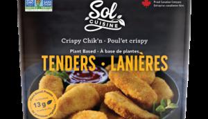 SolCuisine-CrispyChiknTenders