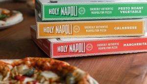 Bond Bakery Brands Limited-Bond Bakery Brands Backs Holy Napoli