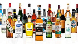 Corby Bottle Lineup 2021