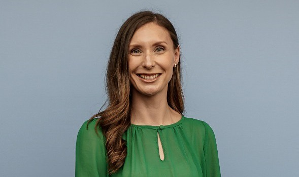 Daniella McCrorie