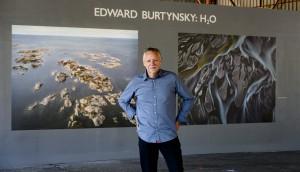 Edward Burtynsky - Brita