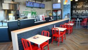 Foodtastic-Foodtastic acquires Pita Pit Restaurants