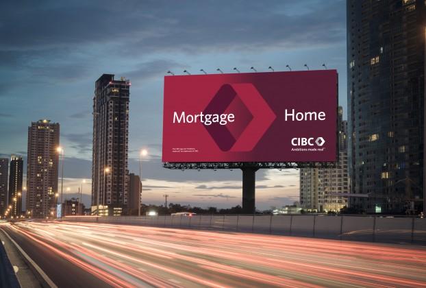 CIBC-CIBC unveils new look symbolizing the bank-s purpose of hel