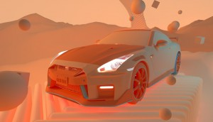 Nissan-NFT-main