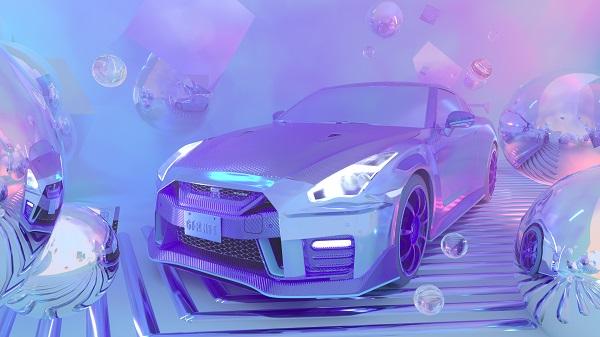 Nissan-NFT
