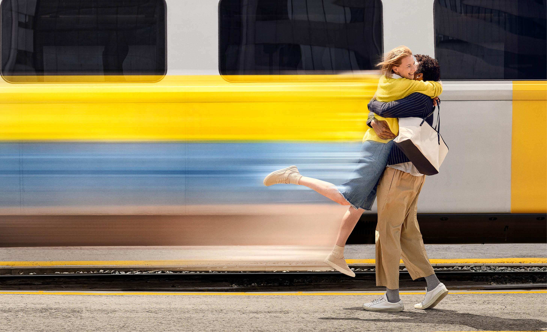 5d - Cossette & VIA Rail - photo