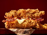 KFC believes the Double Downs reputation precedes it