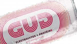 GUD can drops